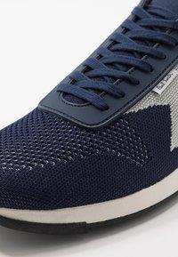 PS Paul Smith - ROCKET - Sneakers - dark navy - 6