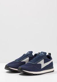PS Paul Smith - ROCKET - Sneakers - dark navy - 2