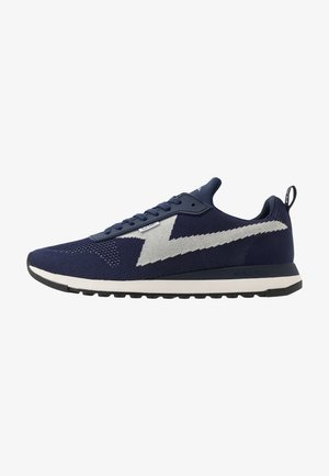 ROCKET - Sneakers laag - dark navy
