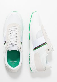 PS Paul Smith - HUEY - Sneakers basse - white - 1