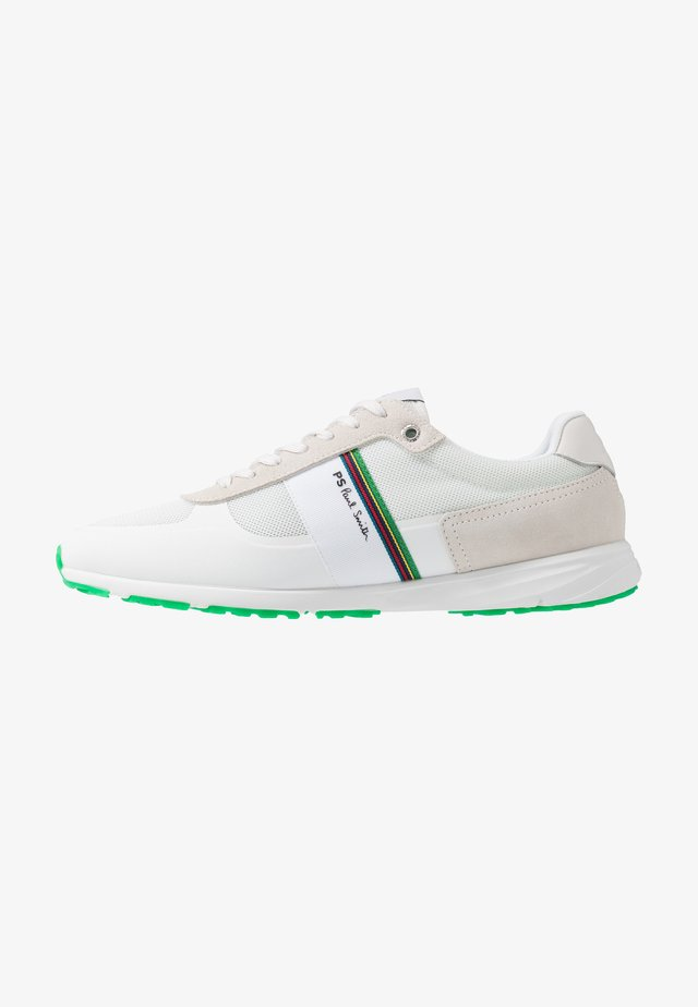 HUEY - Trainers - white