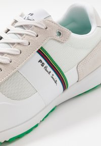 PS Paul Smith - HUEY - Sneakers basse - white - 6