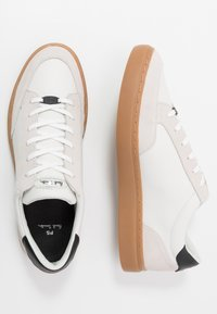 PS Paul Smith - TROY - Sneakers laag - white - 1