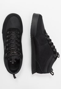 PS Paul Smith - HARLAN - Sneakers - black - 1