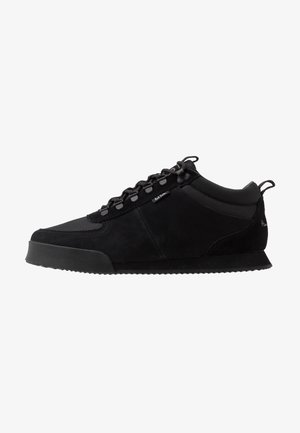 HARLAN - Trainers - black
