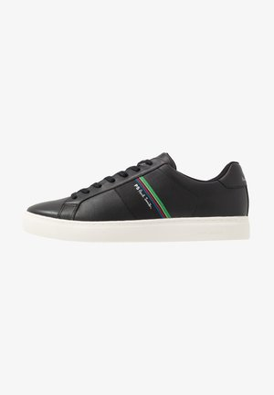 REX - Sneaker low - black