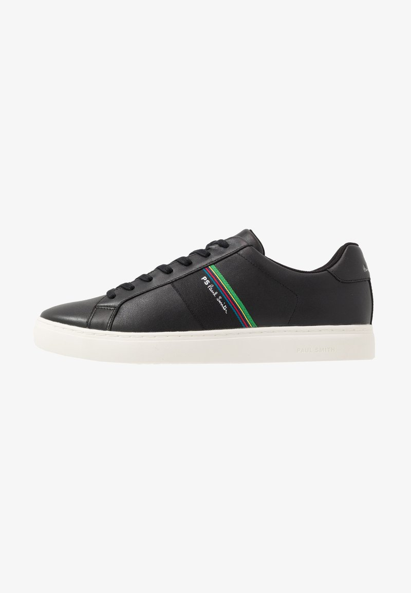 PS Paul Smith - REX - Sneakersy niskie - black