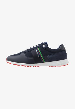 HUEY - Sneakersy niskie - dark navy