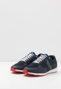 PS Paul Smith - HUEY - Sneakers - dark navy - 2