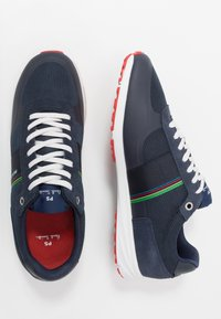 PS Paul Smith - HUEY - Sneakers - dark navy - 1