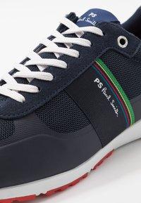 PS Paul Smith - HUEY - Sneakers - dark navy - 6