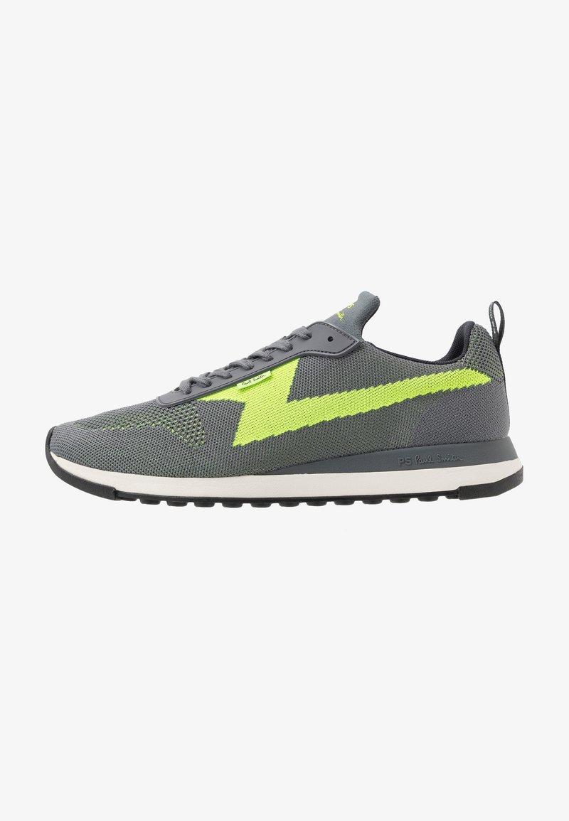 PS Paul Smith - ROCKET - Sneakersy niskie - grey