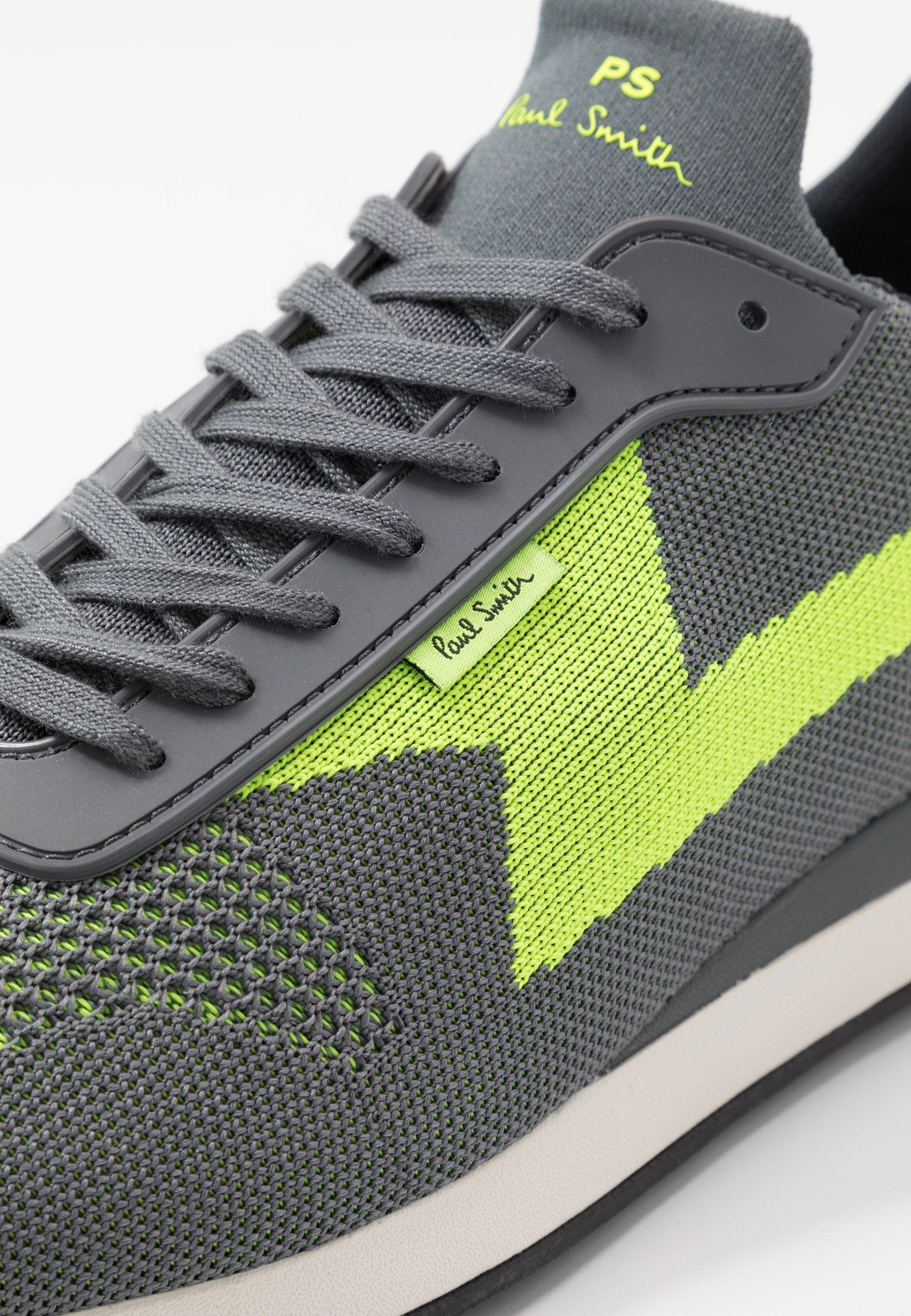 PS Paul Smith ROCKET - Sneakersy niskie - grey