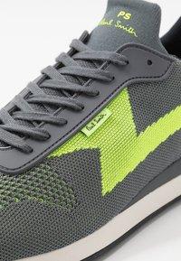 PS Paul Smith - ROCKET - Sneakersy niskie - grey - 6