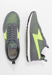 PS Paul Smith - ROCKET - Sneakersy niskie - grey - 1