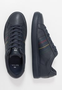 PS Paul Smith - REX - Sneakersy niskie - dark navy - 1
