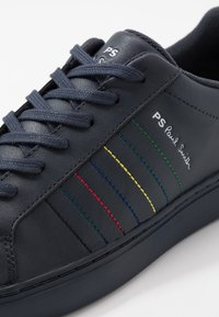 PS Paul Smith - REX - Sneakersy niskie - dark navy - 6