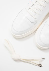 PS Paul Smith - SATURN - Sneaker low - white - 5