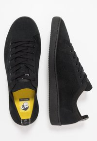 PS Paul Smith - EXCLUSIVE MIYATA - Sneakers - black - 1