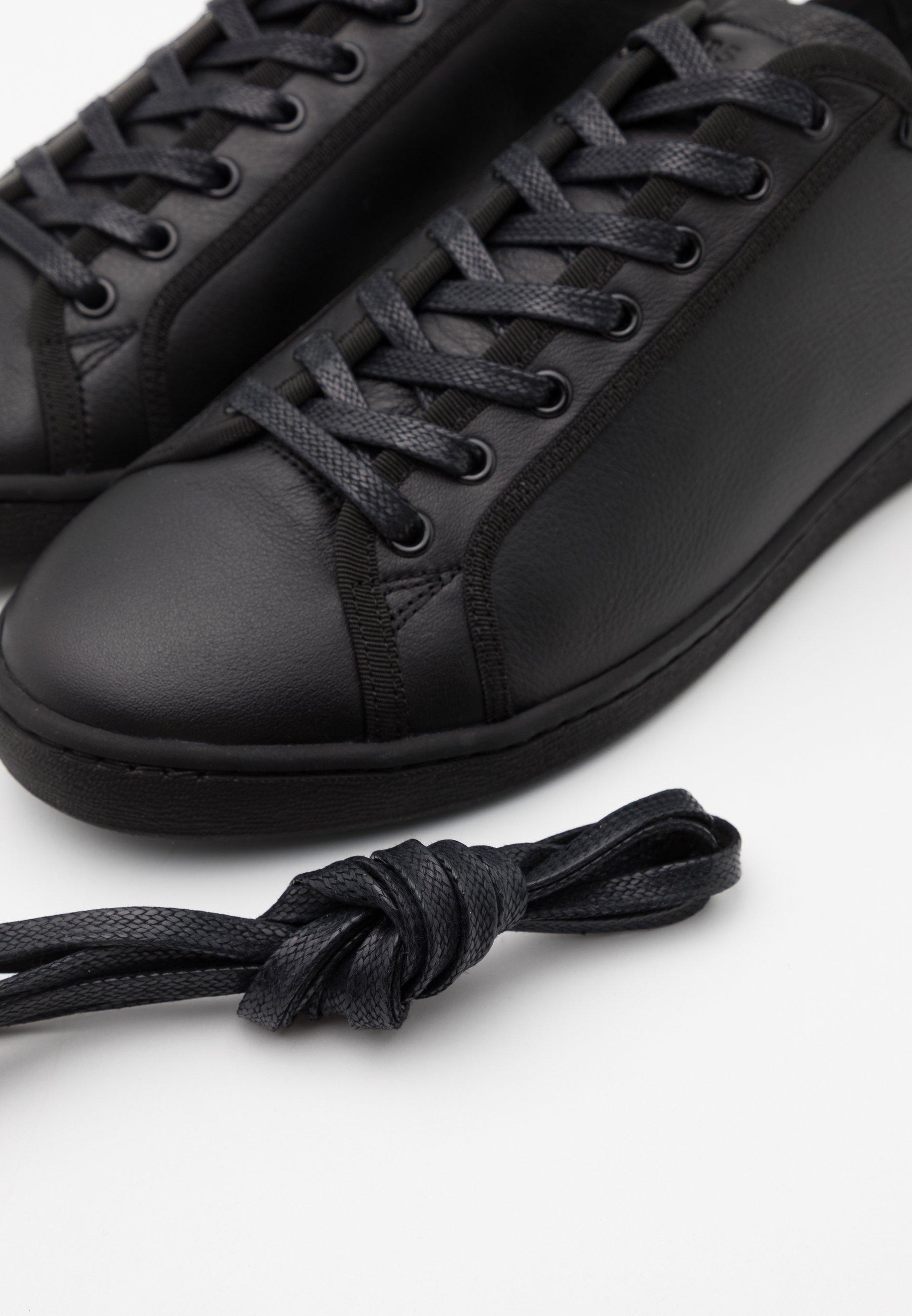 MIYATA Baskets basses black