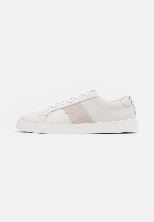 LOWE - Trainers - white