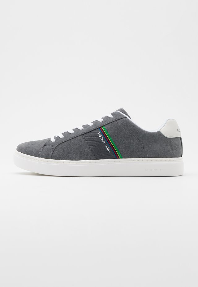 REX - Baskets basses - grey