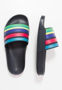 PS Paul Smith - EXCLUSIVE PEAK - Mules - multicolored - 1