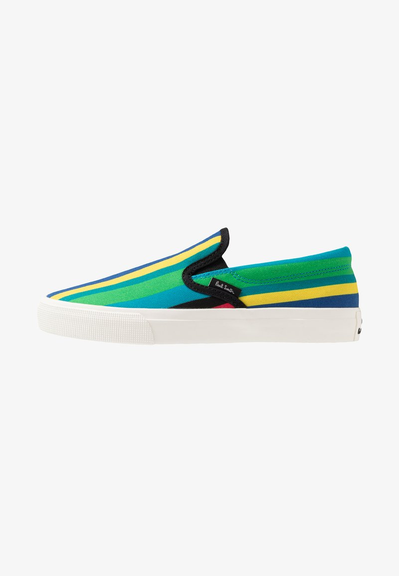 PS Paul Smith - EXCLUSIVE PHILO - Slip-ons - multicolored