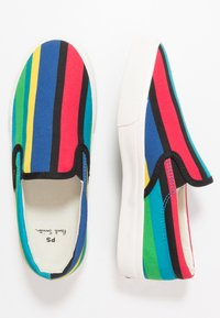PS Paul Smith - EXCLUSIVE PHILO - Slip-ons - multicolored - 1