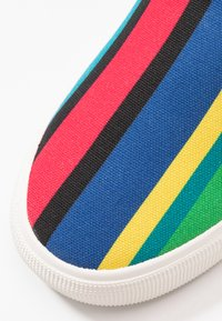 PS Paul Smith - EXCLUSIVE PHILO - Slip-ons - multicolored - 5