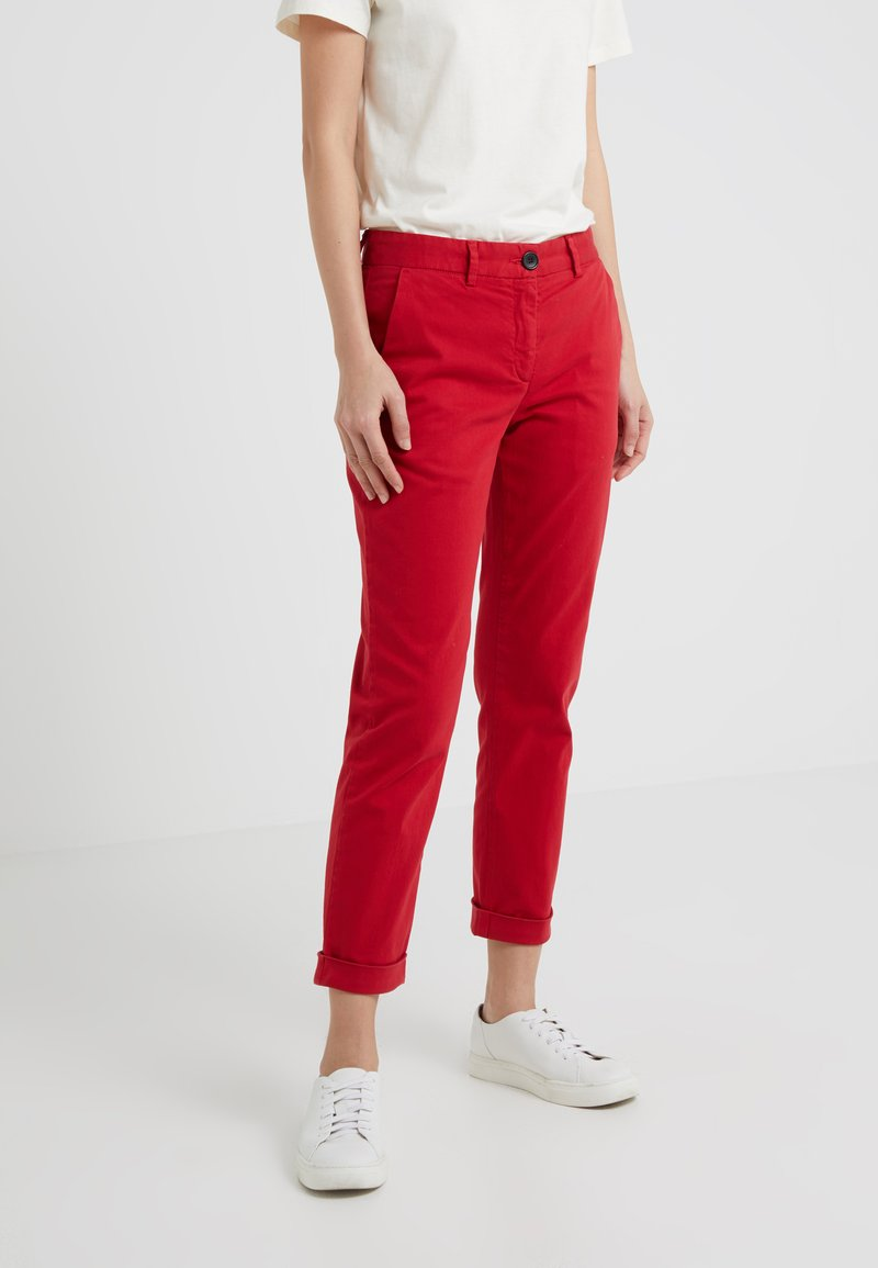 PS Paul Smith - Chinos - pink