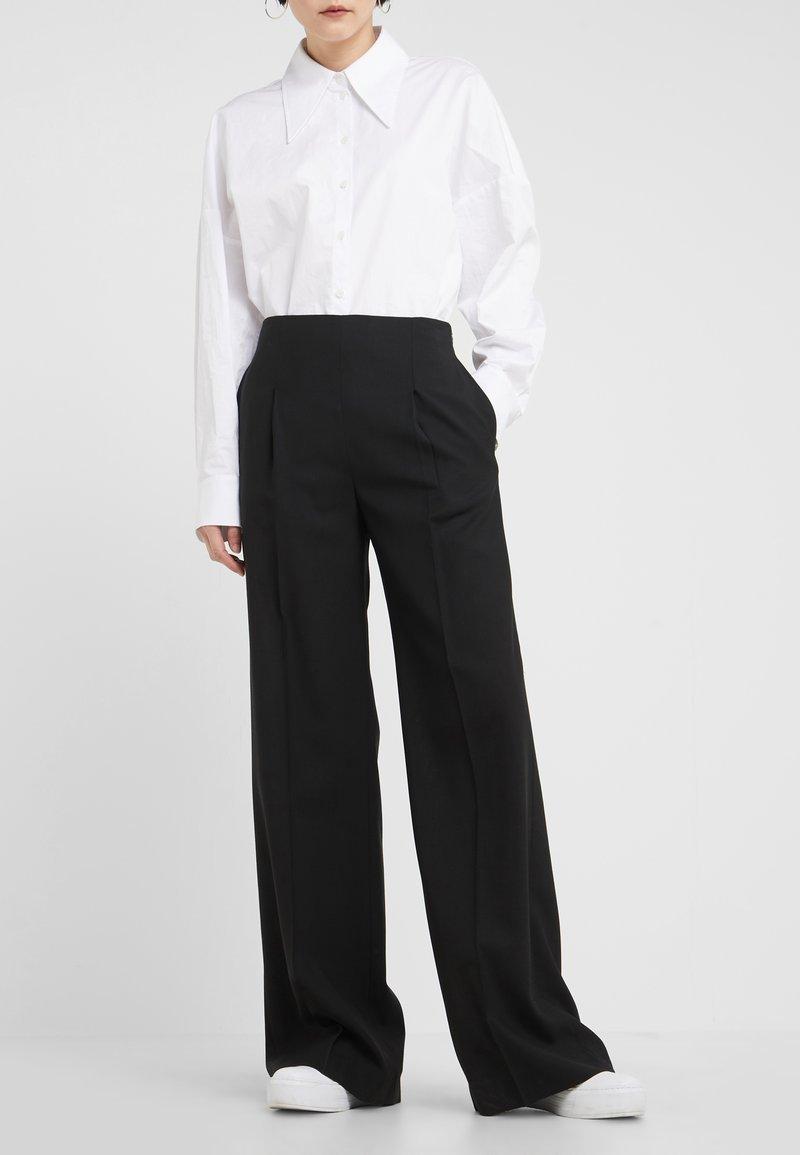 PS Paul Smith - Pantalones - black