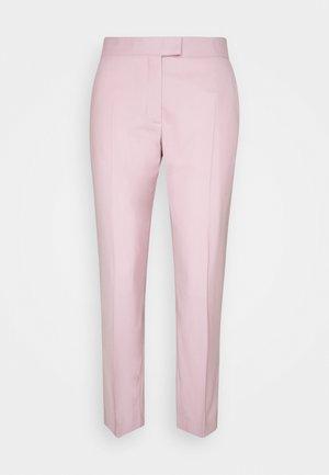 Pantalones - light pink