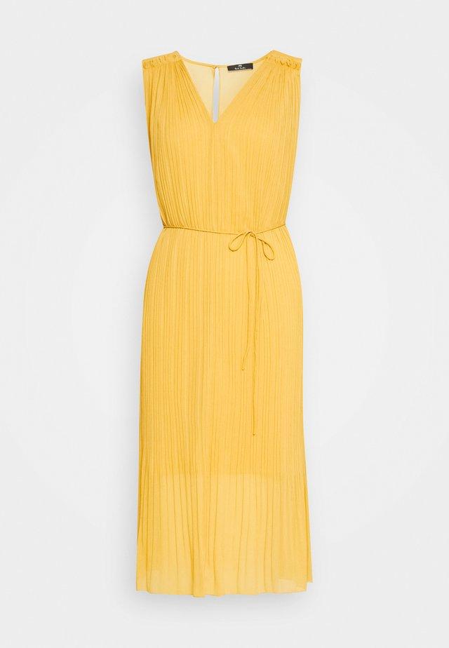 Cocktailkleid/festliches Kleid - yellow