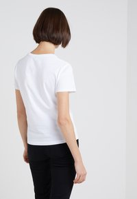 PS Paul Smith - Printtipaita - white - 2
