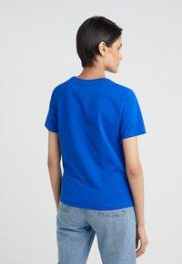 PS Paul Smith - Printtipaita - blue - 2