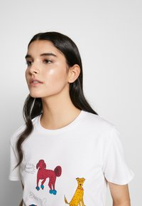 PS Paul Smith - T-shirts print - white - 3