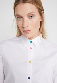 PS Paul Smith - Overhemdblouse - white - 3