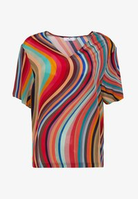 PS Paul Smith - Blouse - swirl - 4