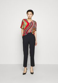 PS Paul Smith - Blouse - swirl - 1