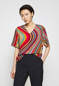 PS Paul Smith - Blouse - swirl - 0