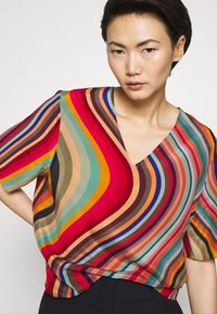 PS Paul Smith - Blouse - swirl - 5