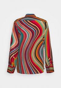PS Paul Smith - Camicia - multi-coloured - 1