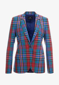 PS Paul Smith - Blazer - red - 3