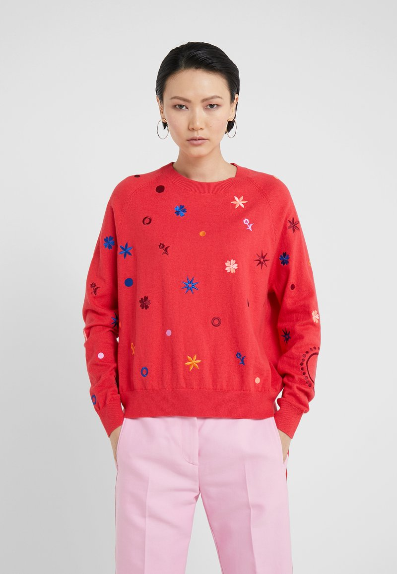 PS Paul Smith - Pullover - pink