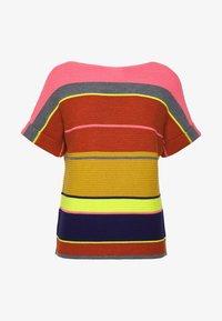 PS Paul Smith - T-shirt print - multi - 3