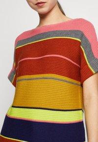 PS Paul Smith - T-shirt print - multi - 4
