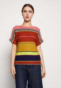 PS Paul Smith - T-shirt print - multi - 0