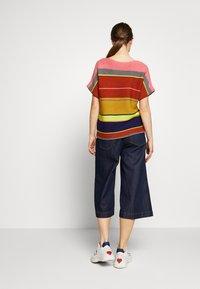 PS Paul Smith - T-shirt print - multi - 2