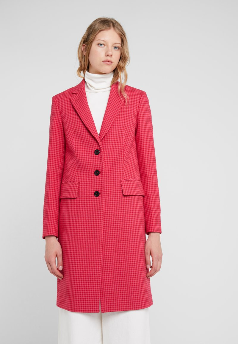 PS Paul Smith - Classic coat - pink